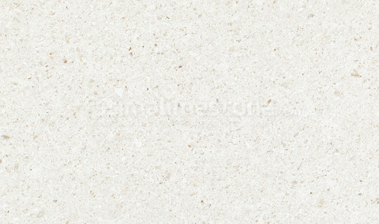 Capri white limestone